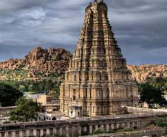 Hampi Honeymoon Tour