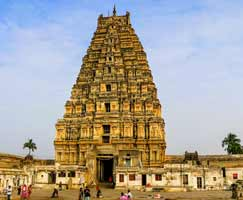 Travel To Hampi