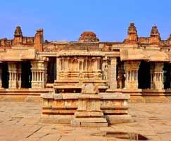 Tour Package In Hampi