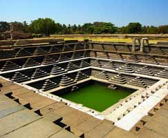 Tour Package Hampi