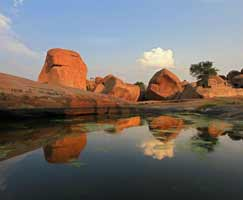 Hampi Holiday