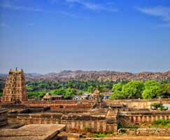 Hampi Travel Package